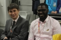 1st International Summit of Young Professionals on Sports